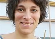 Profesora de frances nativa con experiencia preparadora delf dalf eoi en sevilla