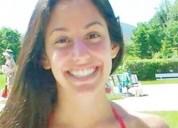 Profesora nativa de frances en valencia