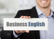 Business english conversation and practice en madrid