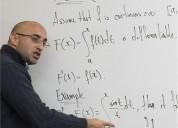 Clases particulares de fisica con un metodo personalizado y docentes expertos en madrid