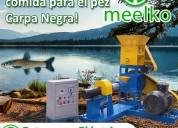 Extrusoras meelko para alimentación de peces 150kg