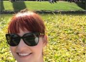 Clases particulares de ingles Profesora nativa con titulos y experiencia en Madrid