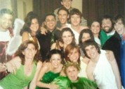 Clases de canto e interpretacion Estilo Pop R B Teatro Musical canto en Ingles en Madrid