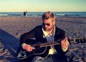 Doy clases de portugues para nin s y adultos Toco guitarra y tengo pasion por musica y en Madrid