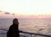 Hola Soy profesora de ruso como lengua extranjera y doy clases en Madrid