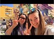 Doy clases particulares de ingles matematicas y lengua hasta nivel 4 ESO en Madrid