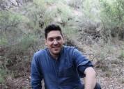 Profesor particular para alumnos de ESO y Bachillerato en Madrid