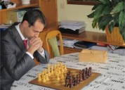 Imparto clases particulares presenciales en casa del profesor y a domicilio en Madrid