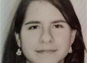 Profesora de frances en Madrid