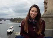 Clases particulares para Preparar tu certificado de Cambridge y hablar en ingles a domicilio en Madr