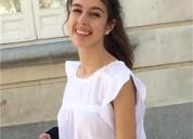 Clases particulares de ingles enfocadas a las necesidades individuales Yo curso un nivel en Madrid