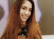 Doy clases de Ingles y Science a alumnos de Primaria y ESO Tambien de Lengua espanola en Madrid