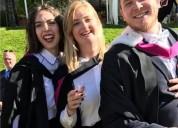 Profesora NATIVA de INGLES Grado en Magisterio y 17 anos de experiencia Clases Privadas en Madrid