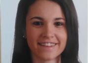 Clases particulares de Quimica a domicilio con docentes muy experimentados en Madrid