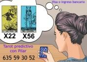 Tarot evolutivo, videncia con pilar 635 59 30 52