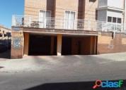 Venta de plazas de garaje en edificio catamaran 1 procedentes de activos bancarios en arganda del re