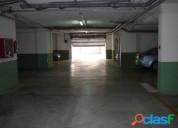 Plaza de garaje en campo de golf en alicante