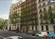Venta edificio madrid centro 30 apartamentos 2435 m2 en madrid