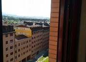 apartamento 1 hab la florida altura soleado oviedo