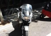 Honda abs madrid