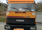 Se vende camion iveco 330 30 turbo pontevedra