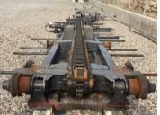 Translift multilift de cadenas.