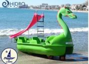 Hidropedal gran dragon campillos