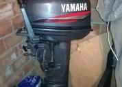 Motor fueraborda yamaha 25 cv malaga