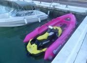 Zodijet novedad accesorio a moto agua campillos