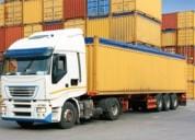 Especialistas en tasacion de danos en transporte madrid