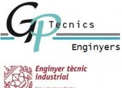 ingeniero proyectos electricos