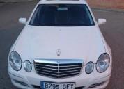 Mercedes benz cdi avantgarde zaragoza