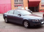 Audi a 6 2 7 tdi modelo on line 180 cv madrid