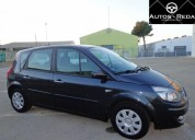 Renault scenic torrevieja