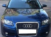 Audi a3 1 6 sportback toledo