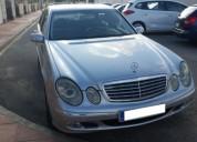 Mercedes benz elegance automatico en venta la union