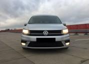Volkswagen caddy marge 2 0 tdi castellon en castellón