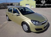 Opel astra torrevieja