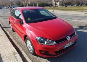 Golf 1 6 tdi edition del ano 2014 barcelona
