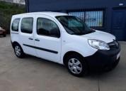 Renault kangoo 1 5 dci turbo diesel 55 kw santa cruz de tenerife