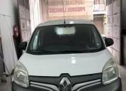 Renault kangoo 2014 madrid