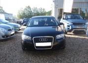Audi A4 allroad 3 S Tronic murcia