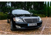 Mercedes benz largo aut toledo