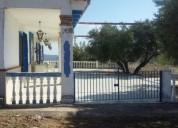 Finca de 8 ha y casa de en sierra morena la vinas de pen andujar en andújar