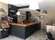 Restaurante en barcelona poblenou alquiler sin traspaso
