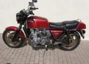 Kawasaki z 1300 1983 robledo de chavela