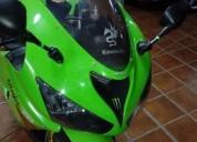 Kawasaki ninja 636 3 200 00 san lorenzo de el escorial