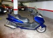 Yamaha majesty 400 yp 400 en venta 2004 cardona