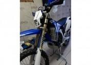 Yamaha wr 450 wr en venta 2011 vic