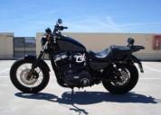 Harley davidson sportster 1200 en venta 2010 el prat de llobregat